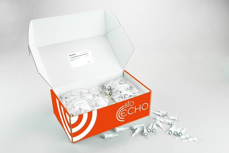 Product Image EchoCLEAN DNA CleanUp (für DNA >50 bp) (250)_