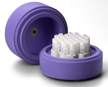 Product Image CoolCell® FTS30 System, purple_