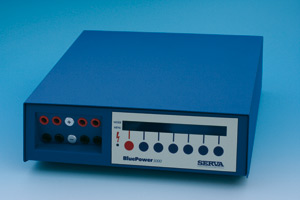 Product Image BluePower™ 3000x4 Power Supply_