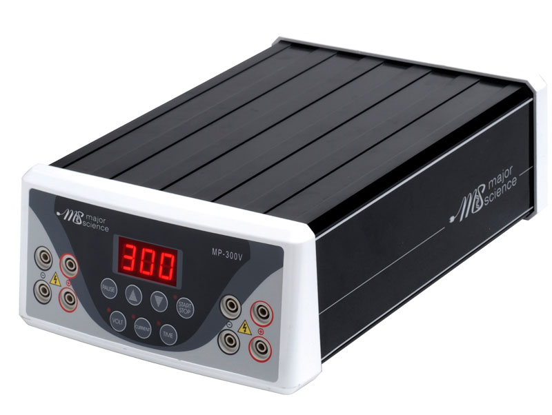 Product Image MP 300 V Power Supply_