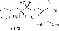 Structure Bestatin_research grade