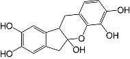 Structure Hematoxylin_pure