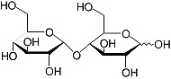 Structure D-Maltose_research grade